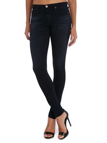 The absolute skinny jean in river edge