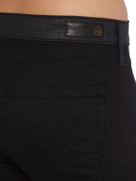 AG Jeans The Jackson skinny jeans in midnight