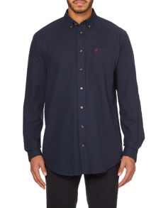 Selby heavy oxford shirt