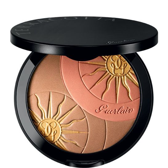 Terracotta Tropica Sun Light Duo Bronzing Powder
