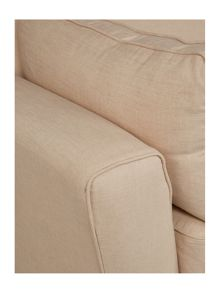 Loungy armchair sand sofa