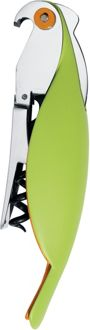 Picture of Parrot Sommelier Corkscrew, Green