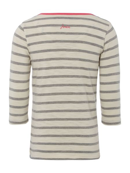 Joules Girls jersey top
