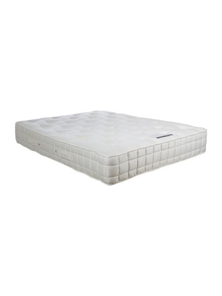 LINEA Home by Hypnos Sleepwell 1600 double mattress medium tension