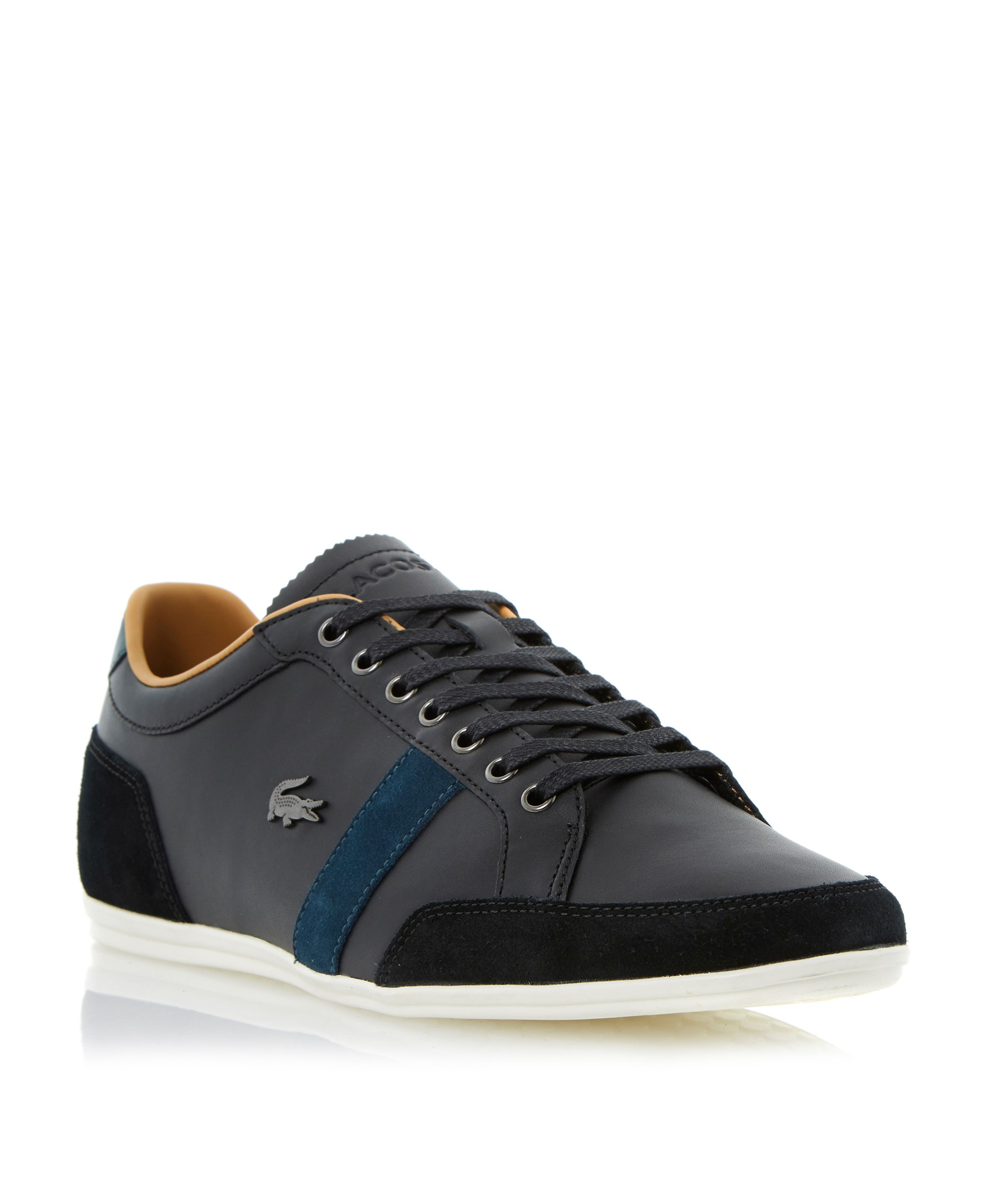 Alisos lace up premium trainers