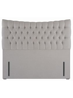 Darcy king euro-fit headboard