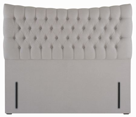 LINEA Home by Hypnos Darcy king euro-fit headboard