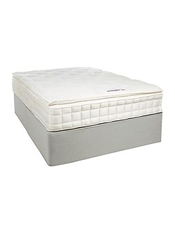 Sleepcare 1400 king sprung edge set imperio 600