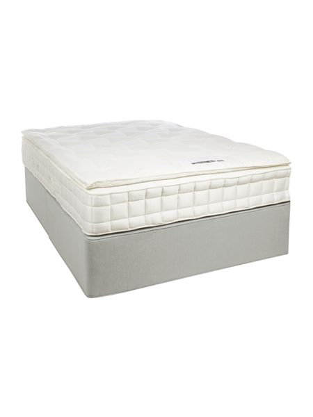 LINEA Home by Hypnos Sleepcare 1400 king sprung edge set imperio 600