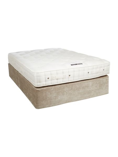 LINEA Home by Hypnos Sleepcare 1800 king SE set marble