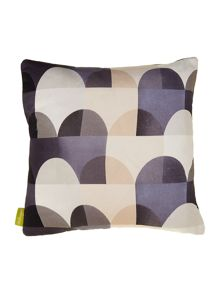 Imogen Heath Viaduct cushion 45 x 45cm