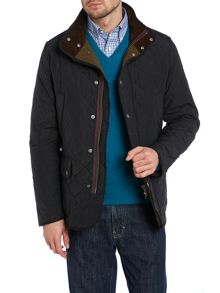 Cosy quilter jacket