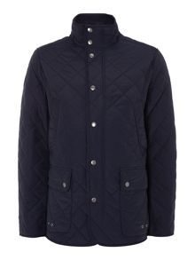 Gant Cosy quilter jacket