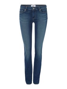Paige Skyline skinny jeans in easton