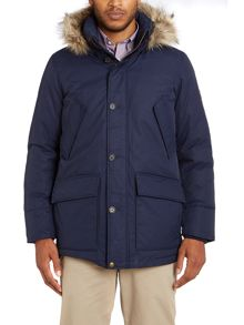 Mountainer jacket