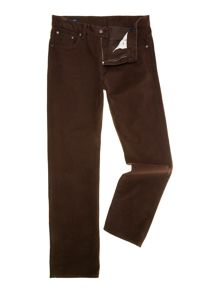 Gant Regular fit jason soft twill jeans