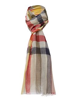 Duncan tattersall scarf