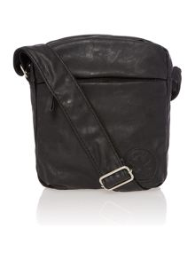 Premium cross body bag
