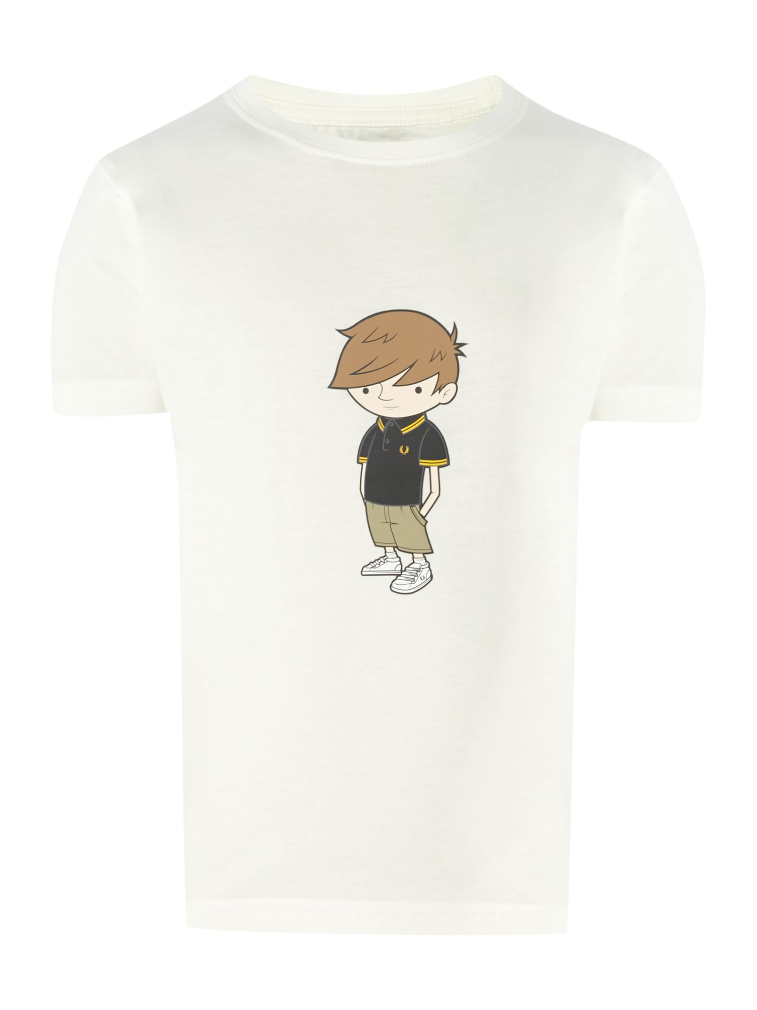 little fred t-shirt