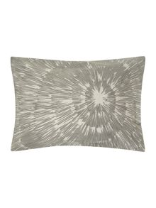 Landscape Tree ring cushion