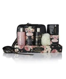 Pink Orchid with Cashmere & Vanilla Luxury Set