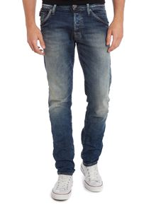 Slim fit glenn fox jeans