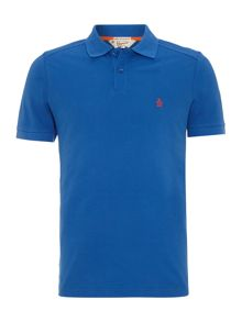 Original Penguin Slim Fit Daddy Polo Shirt