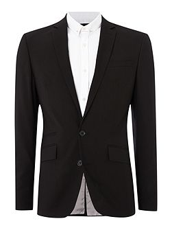 Carson Slim Fit Panama Suit Jacket