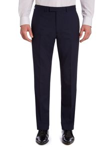 Branson Fine Stripe Suit Trousers