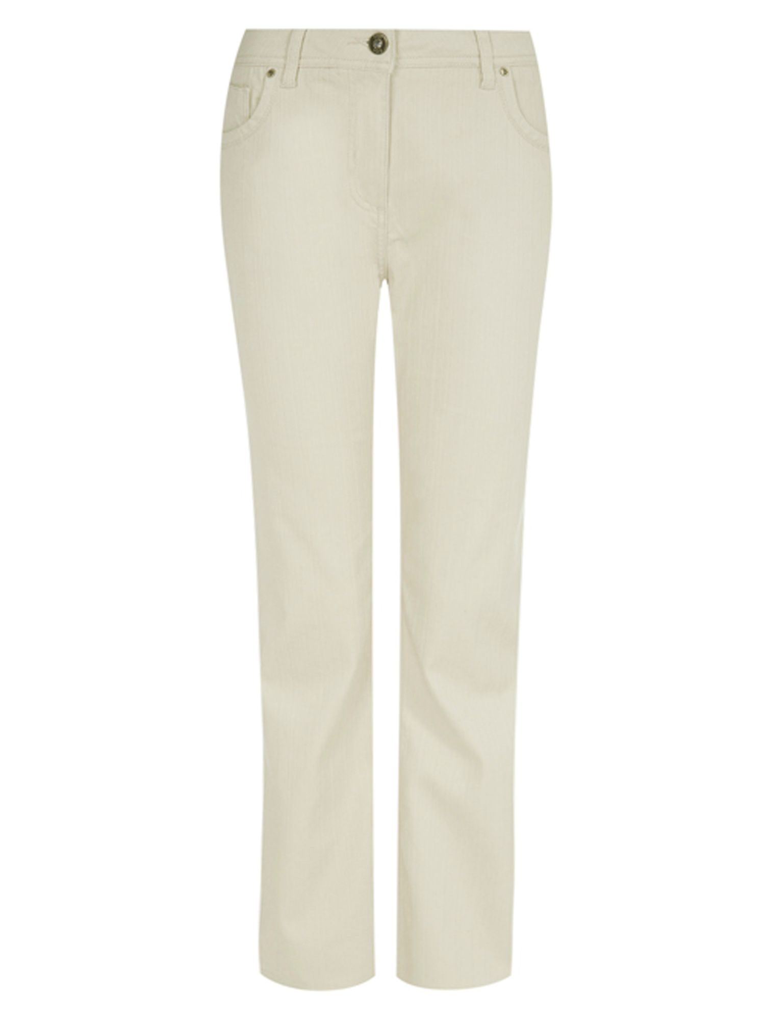 Textured Twill Trouser Regular