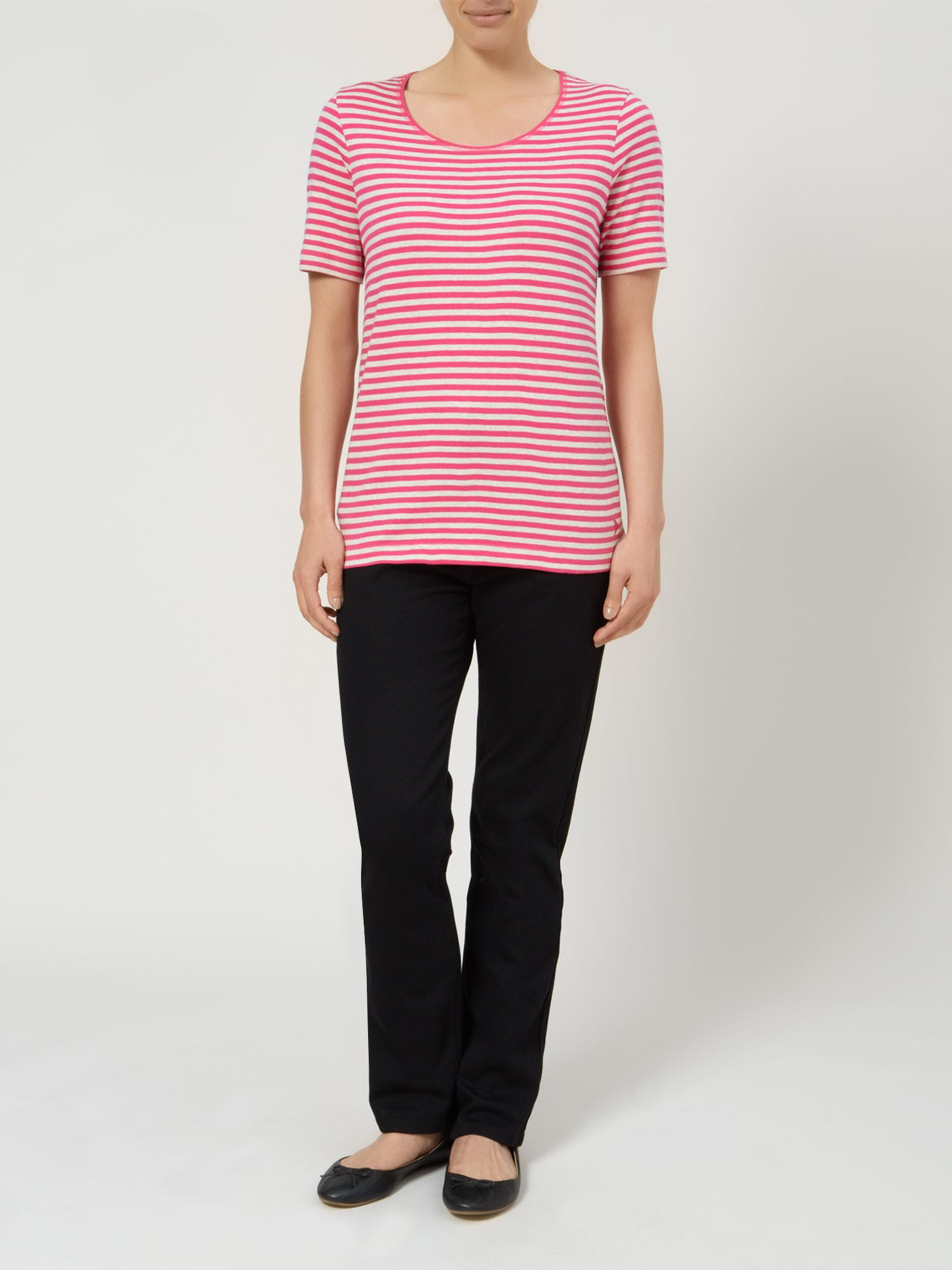 Dash Essential Stripe T-shirt