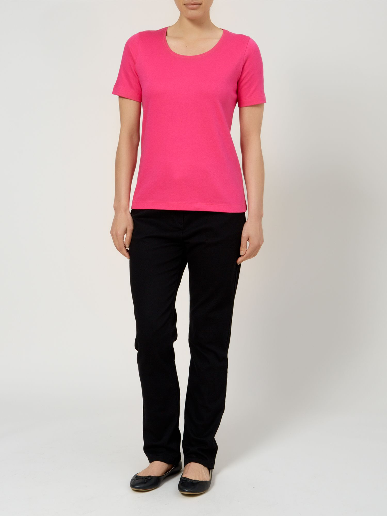 Dash Essential Pink T-shirt