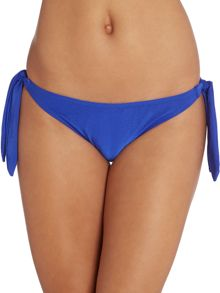 Biba Athena tie side brief