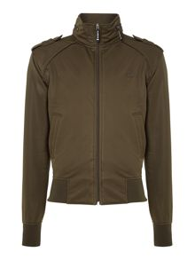 Hawk soft shell jacket