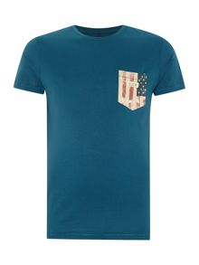 Slim Fitted T-Shirt