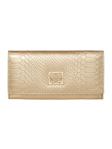 Angela large flap over purse
