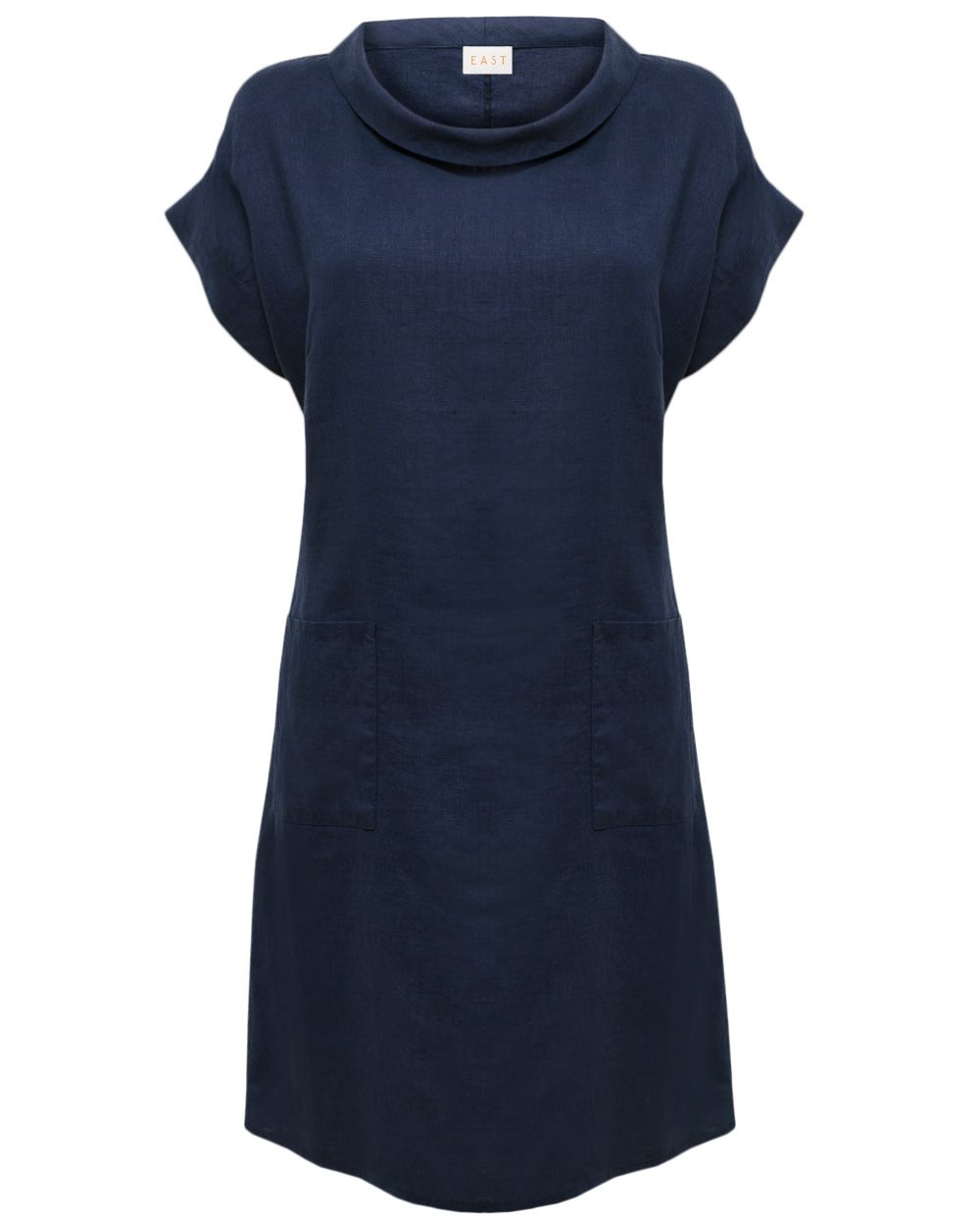 Bardot Neck Dress