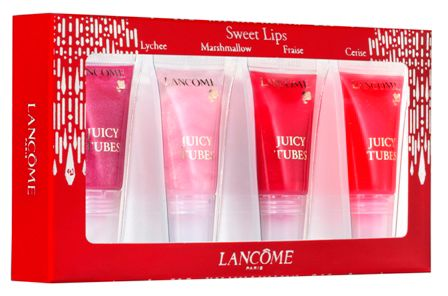Lancôme Juicy Tubes Gift Set