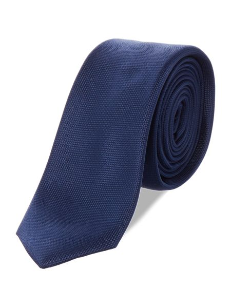 Kenneth Cole Wyndham solid silk tie