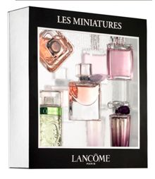 Les Miniatures Mini Luxury Fragrance Gift Set