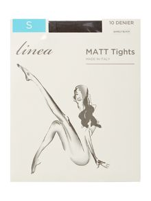 Linea Matt 10 den tight