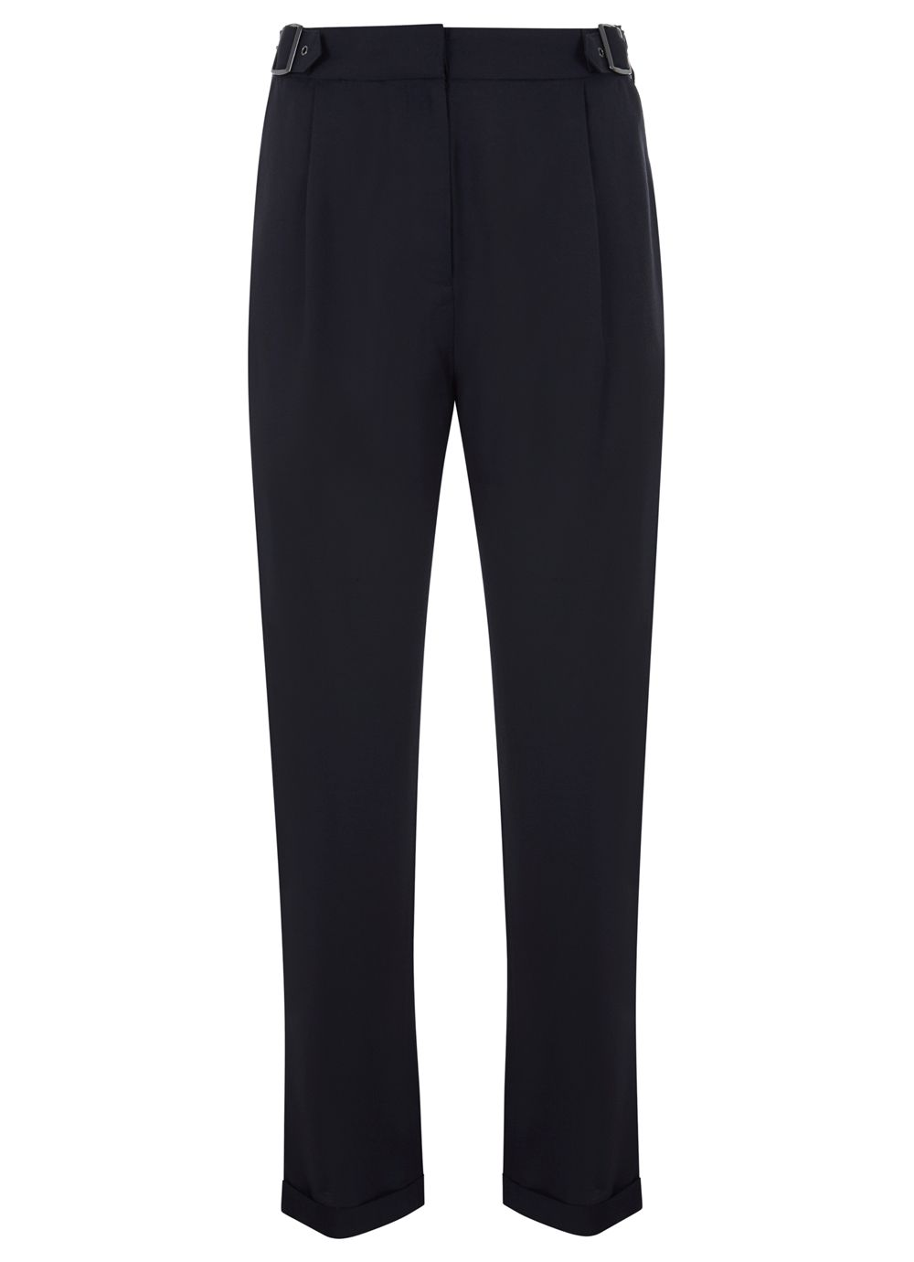 Ink Sports Buckle Trouser