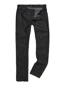 Sartour jean in swindler dark wash