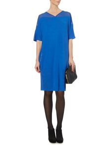 Clara Zip Kite Dress