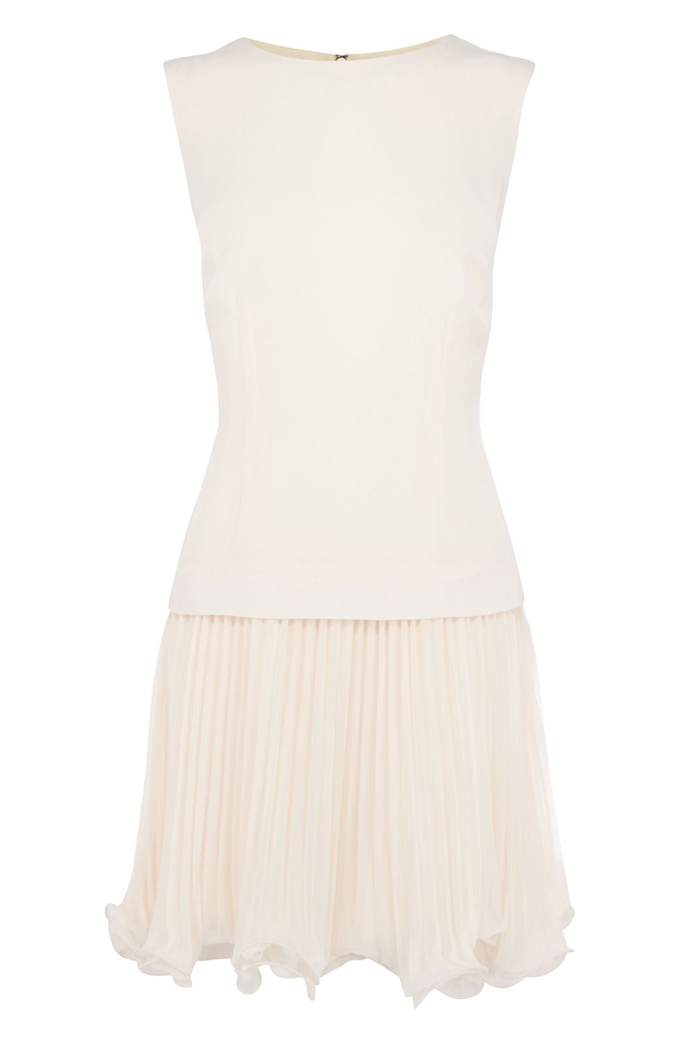 Kudos pleat dress