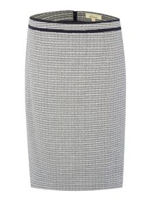 Tweed Mix Skirt