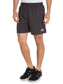 Essentials trg woven shorts