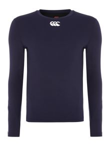 Baselayer cold long sleeve top