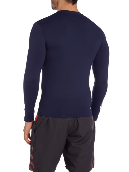 Canterbury Baselayer cold long sleeve top