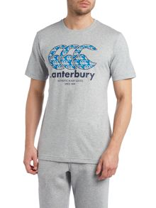 Canterbury filledccc t-shirt